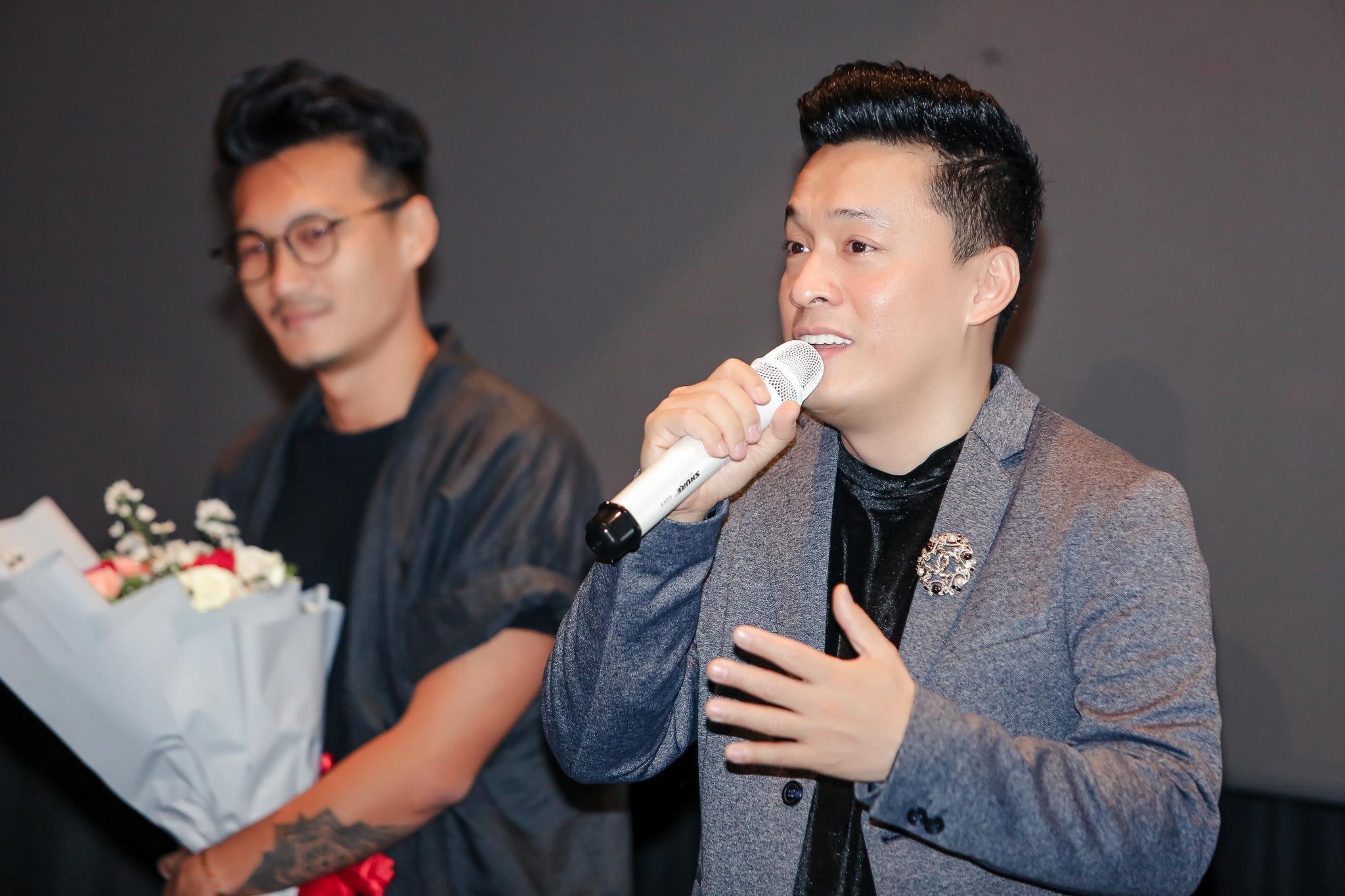 Lam Trường: 'Tôi hối hận vì đã mắng nặng lời làm vợ tổn thương' Ảnh 3