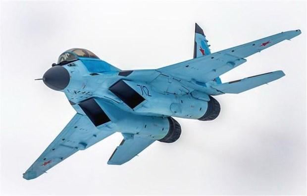 Nga sẵn sàng chuyển giao công nghệ và sản xuất MiG-35 tại Ấn Độ Ảnh 1