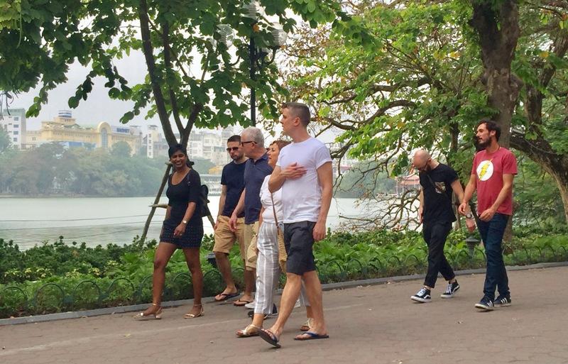 Gần 7,3 triệu lượt khách quốc tế đến Việt Nam 5 tháng đầu năm Ảnh 1