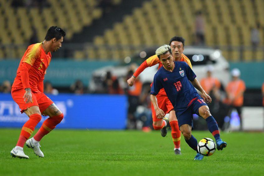 HLV tuyển Thái Lan thừa nhận khó đối phó tuyển Việt Nam ở King's Cup 2019 Ảnh 2