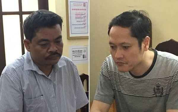 Vụ gian lận thi cử ở Hà Giang: Thí sinh được nâng kỷ lục 29,95 điểm Ảnh 1