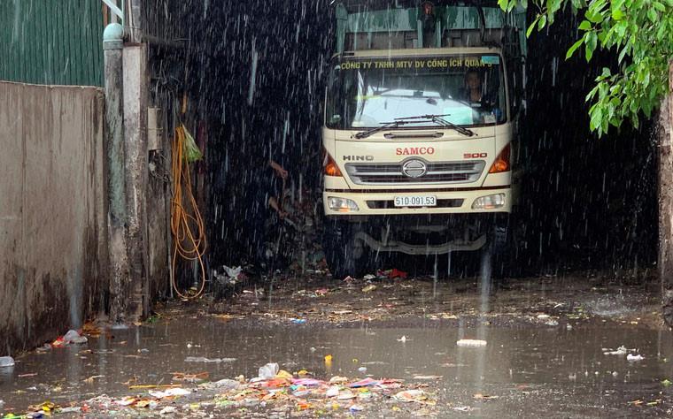 Chung cư Him Lam Phú An: Cư dân kêu trời vì ô nhiễm khủng khiếp Ảnh 3