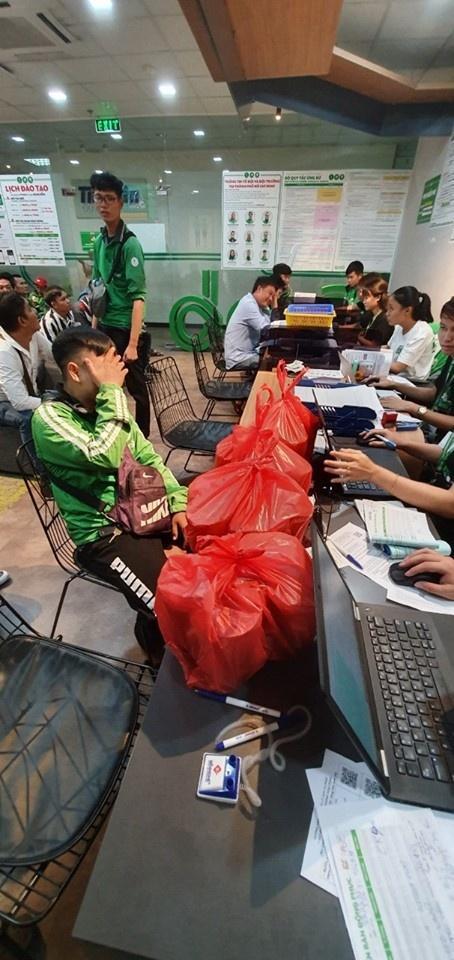 Danh tính cô gái 'bùng hàng' để shipper khổ sở với 20 ly trà sữa trị giá 1,2 triệu đồng Ảnh 5