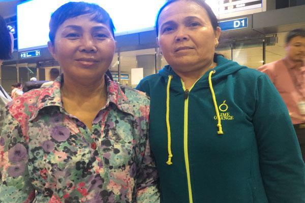 Cho con gái 44 năm trước, mẹ Việt sang Mỹ nhòe nước mắt đi tìm Ảnh 2