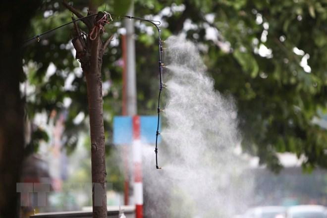 Bảo vệ sức khỏe trong điều kiện thời tiết nắng nóng bất thường Ảnh 8