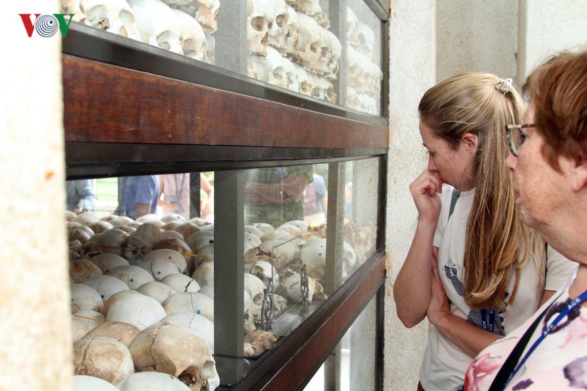 Về lại Cánh đồng Chết-nơi tội ác man rợ được phác họa bằng xương người Ảnh 3