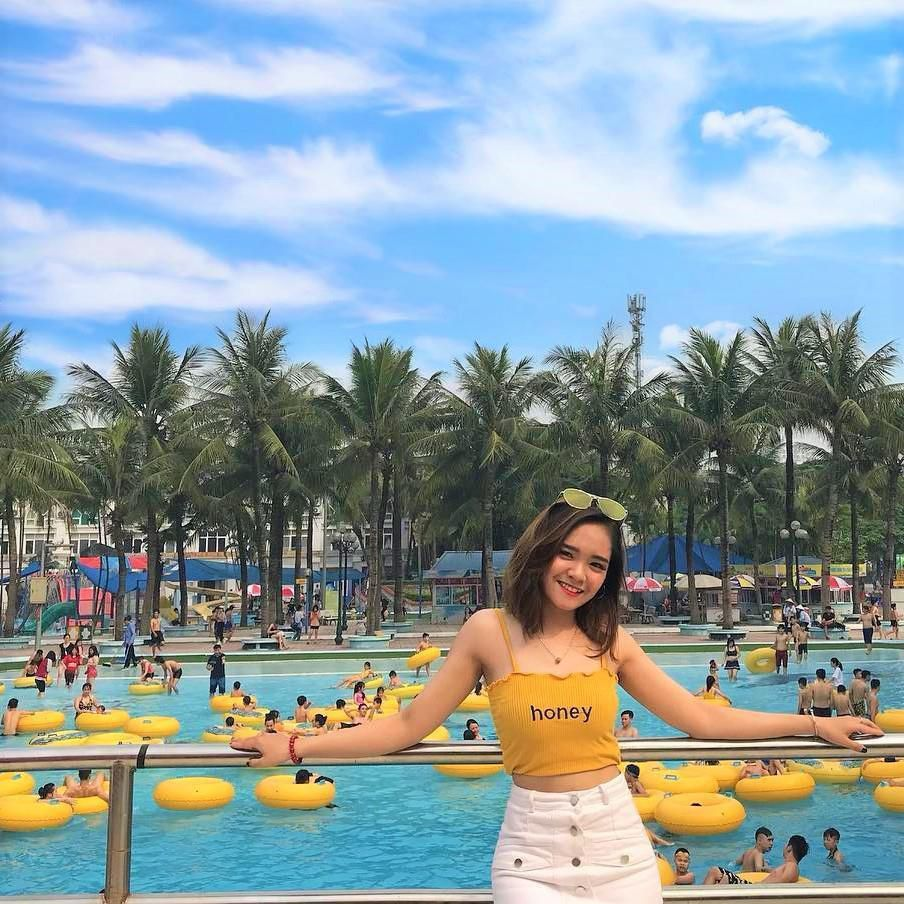 'Oanh tạc' 6 điểm du lịch hè đang hot này để có kỳ nghỉ trọn vẹn Ảnh 19