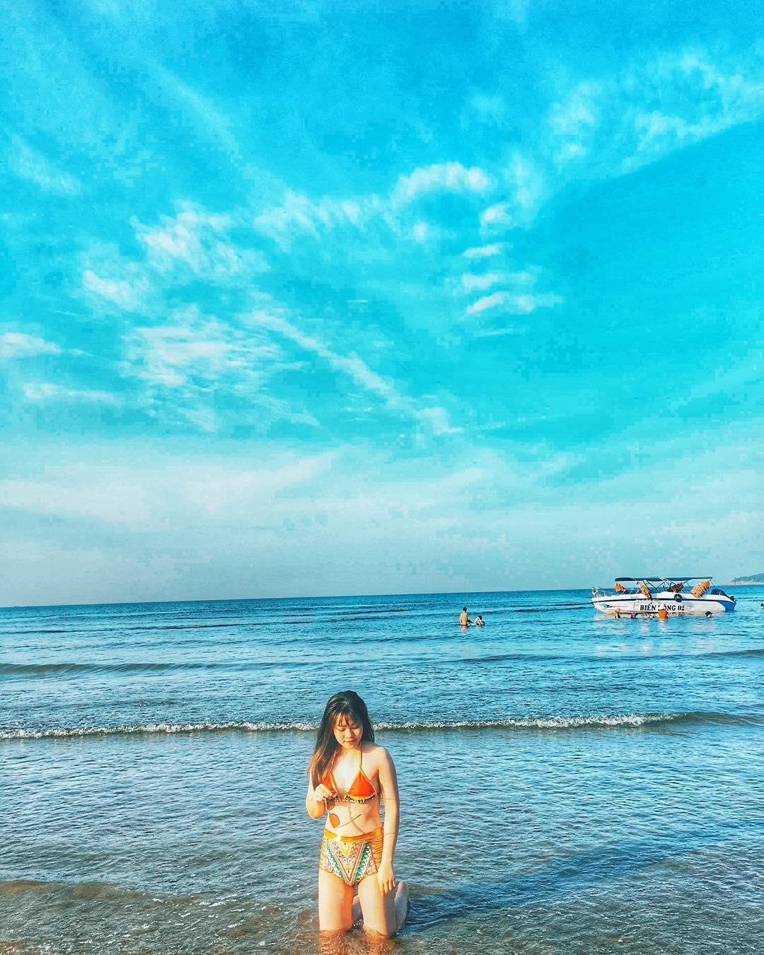 'Oanh tạc' 6 điểm du lịch hè đang hot này để có kỳ nghỉ trọn vẹn Ảnh 1