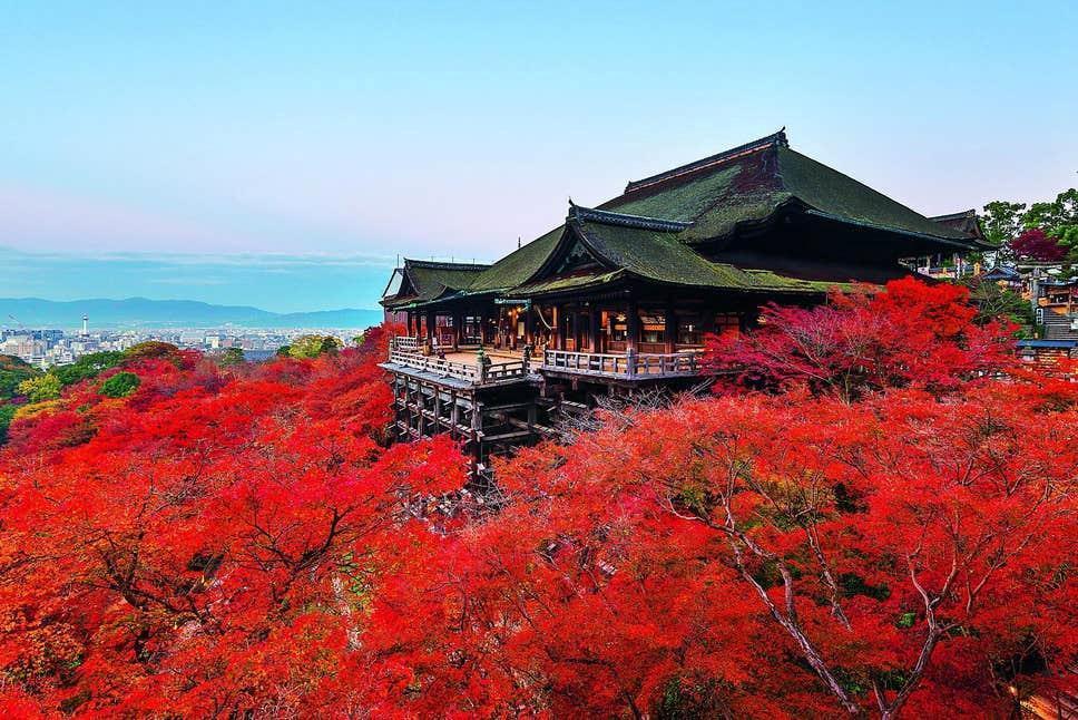 Hà Nội, Phú Quốc vào danh sách điểm du lịch tốt nhất châu Á Ảnh 2