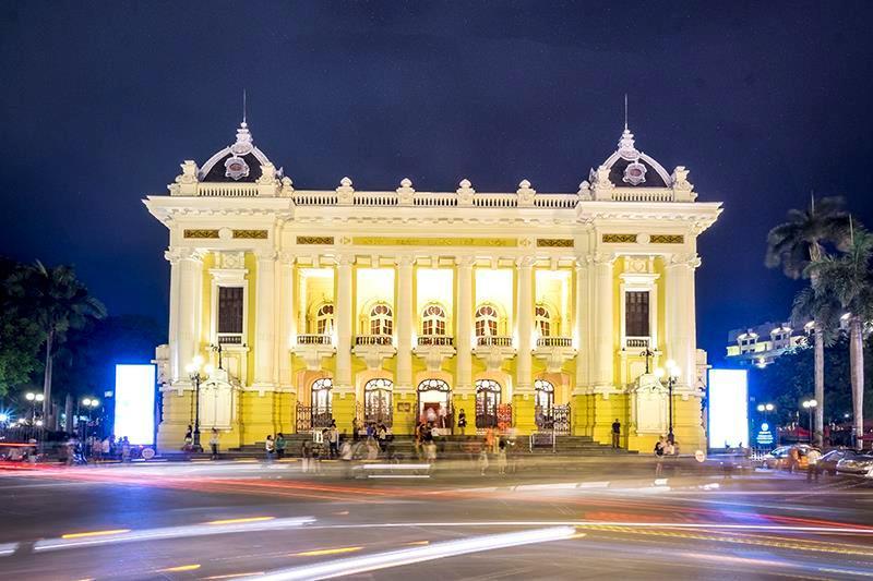 Hà Nội, Phú Quốc vào danh sách điểm du lịch tốt nhất châu Á Ảnh 11