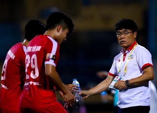 CLB Viettel chia tay bạn của HLV Park Hang-seo Ảnh 1