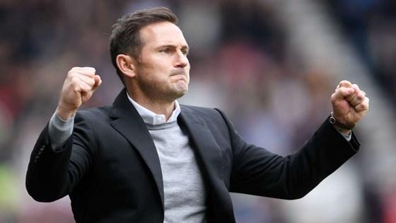 Nóng: Chelsea đang đàm phán đưa Frank Lampard về Stamford Bridge Ảnh 1