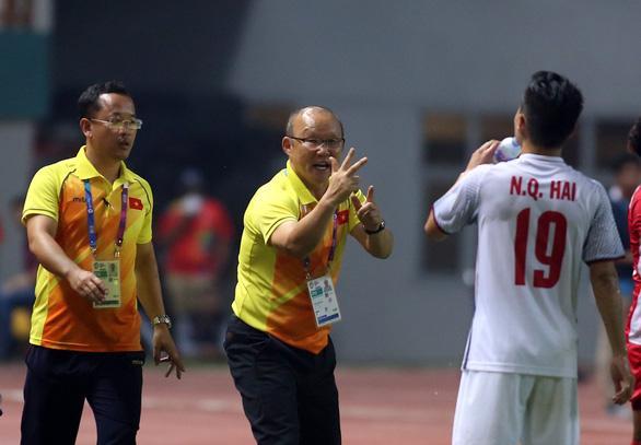 VFF đang đàm phán hợp đồng mới với thầy Park: Người yêu bóng đá nước nhà có thể an tâm Ảnh 1