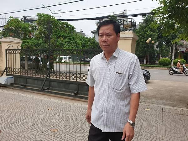 Luật sư đưa ra tình tiết mới, Hoàng Công Lương xin giảm hình phạt Ảnh 2