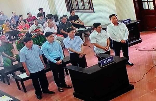 Luật sư đưa ra tình tiết mới, Hoàng Công Lương xin giảm hình phạt Ảnh 1