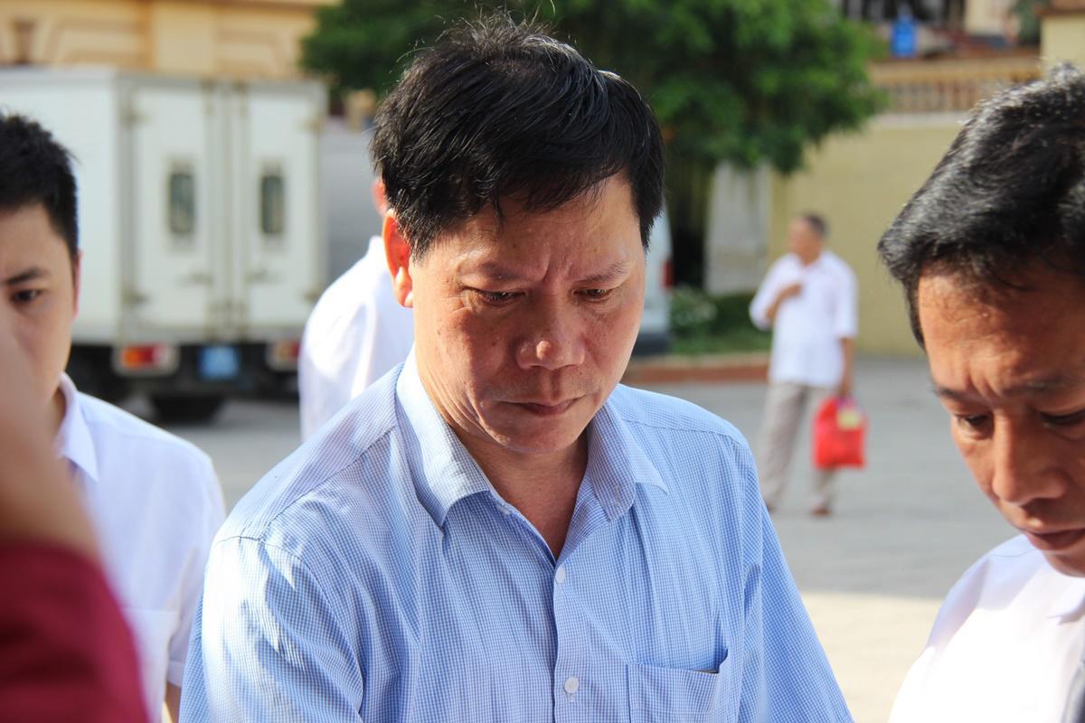 Bị cáo Hoàng Công Lương không kêu oan, mong được hưởng án treo Ảnh 2