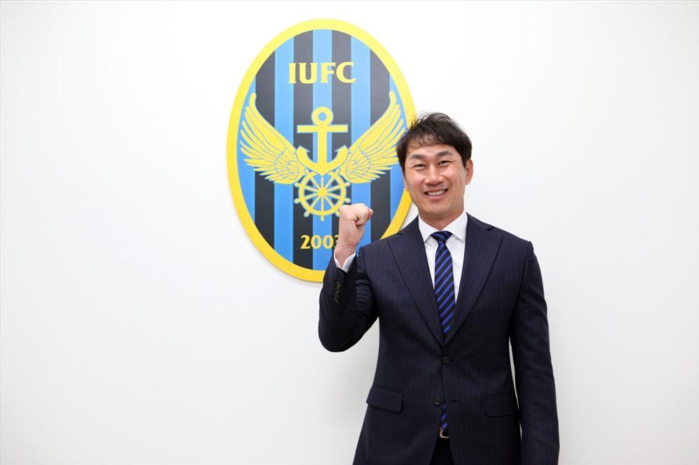 HLV Incheon United nói điều phũ phàng sau khi chia tay Công Phượng Ảnh 2