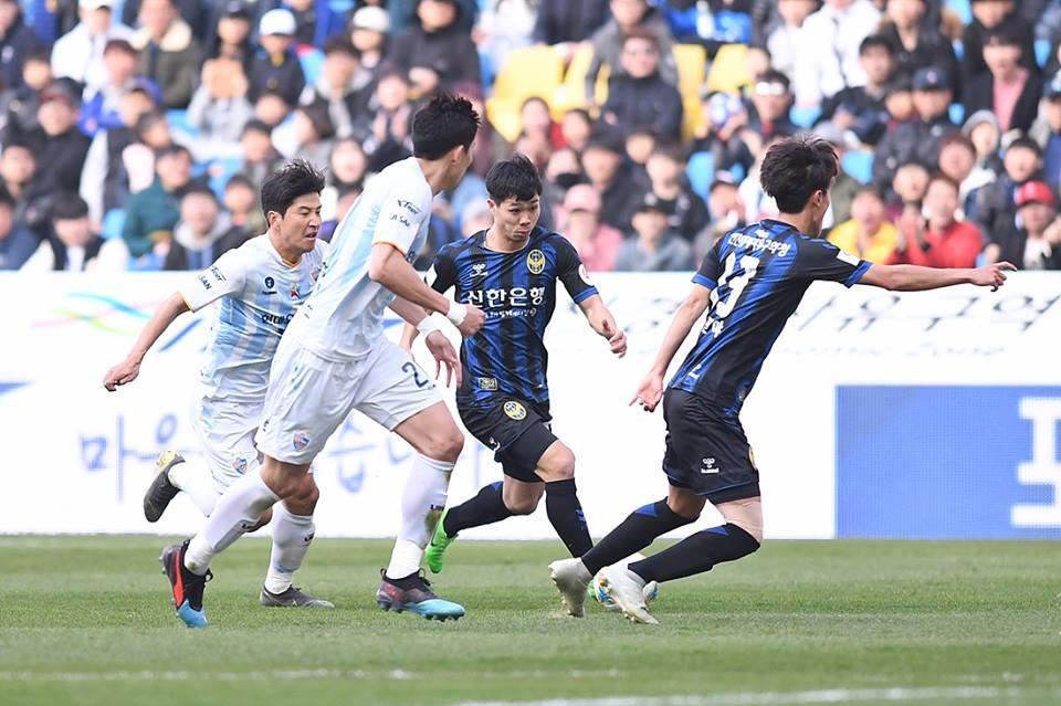 HLV Incheon United nói điều phũ phàng sau khi chia tay Công Phượng Ảnh 1