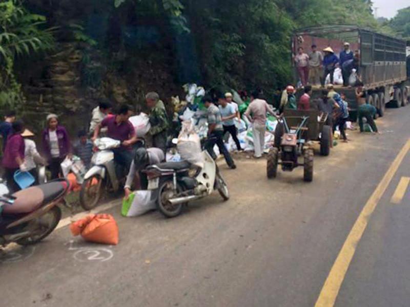 Những vụ 'hôi của' đáng xấu hổ của người Việt Ảnh 12