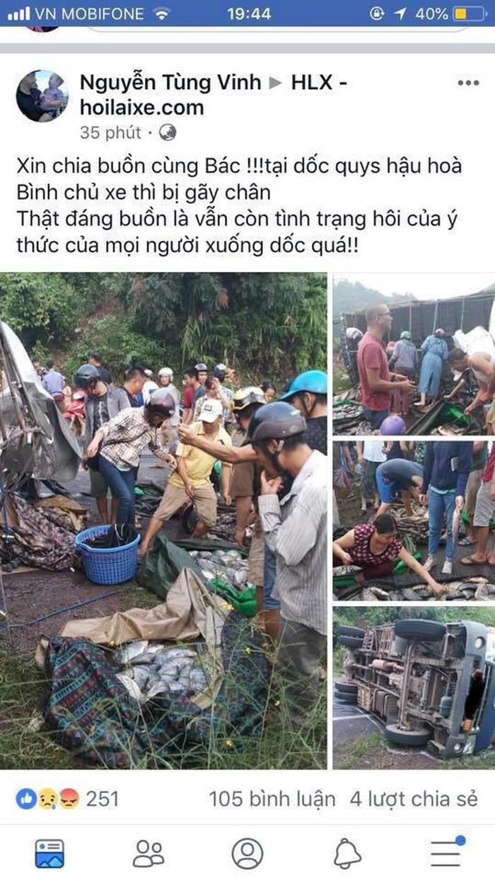 Những vụ 'hôi của' đáng xấu hổ của người Việt Ảnh 10