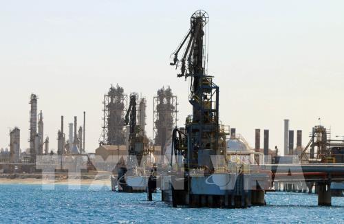 Giá dầu Brent nới rộng đà tăng trong phiên chiều 14/6 Ảnh 1
