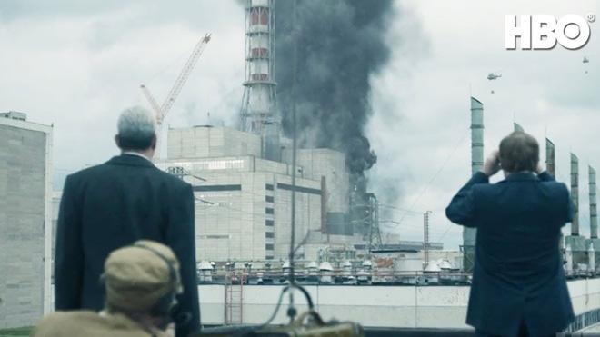 Nhà khoa học cứu thế giới khỏi thảm họa Chernobyl Ảnh 3