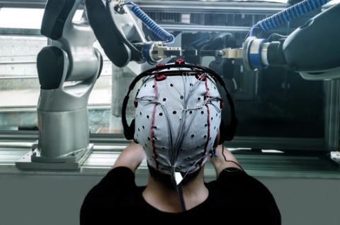 Những công nghệ quốc phòng viễn tưởng đã trở thành hiện thực Ảnh 4