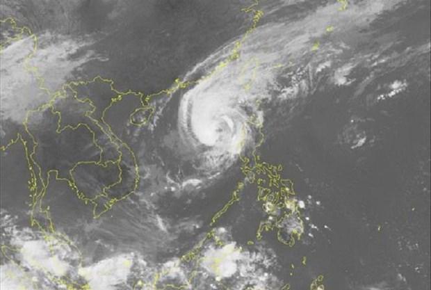 Lượng bão Biển Đông ảnh hưởng đến đất liền sẽ ít hơn bình thường Ảnh 1