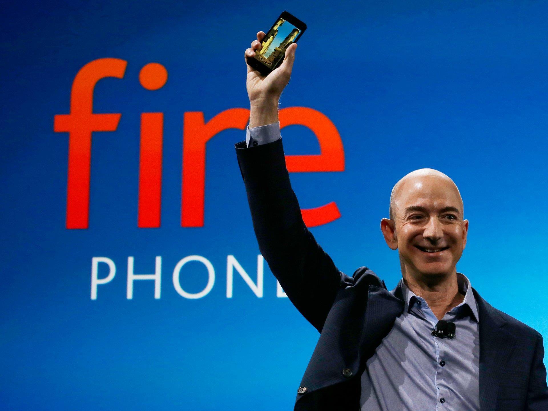 Những thương vụ thất bại hàng tỷ USD của Amazon Ảnh 25