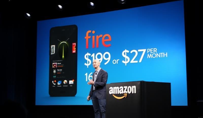 Những thương vụ thất bại hàng tỷ USD của Amazon Ảnh 27