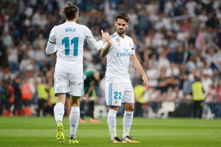 Real Madrid mời MU 'hốt' nhanh Bale và Isco Ảnh 1