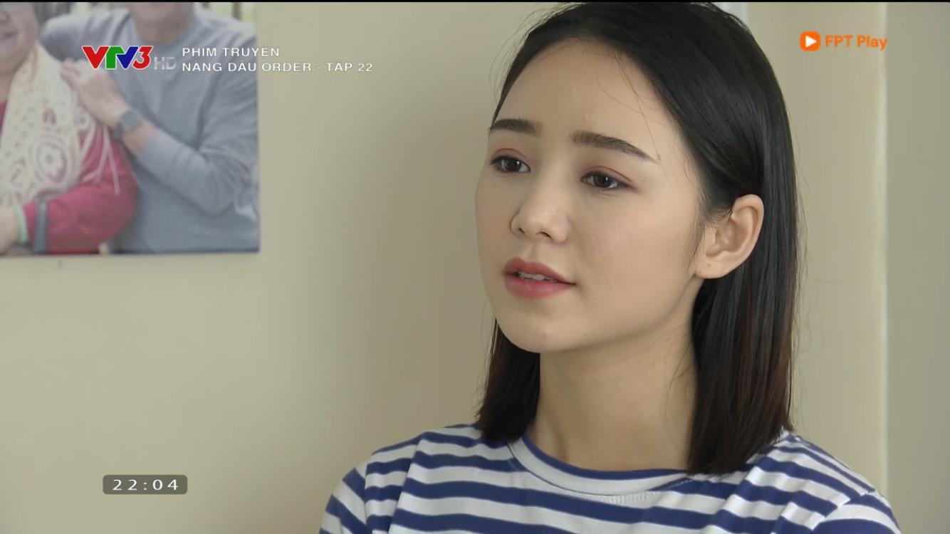 'Nàng dâu order': Phát sợ trước thái độ tráo trở của em gái mưa khi đề nghị bố chồng Lan Phương điều này Ảnh 7