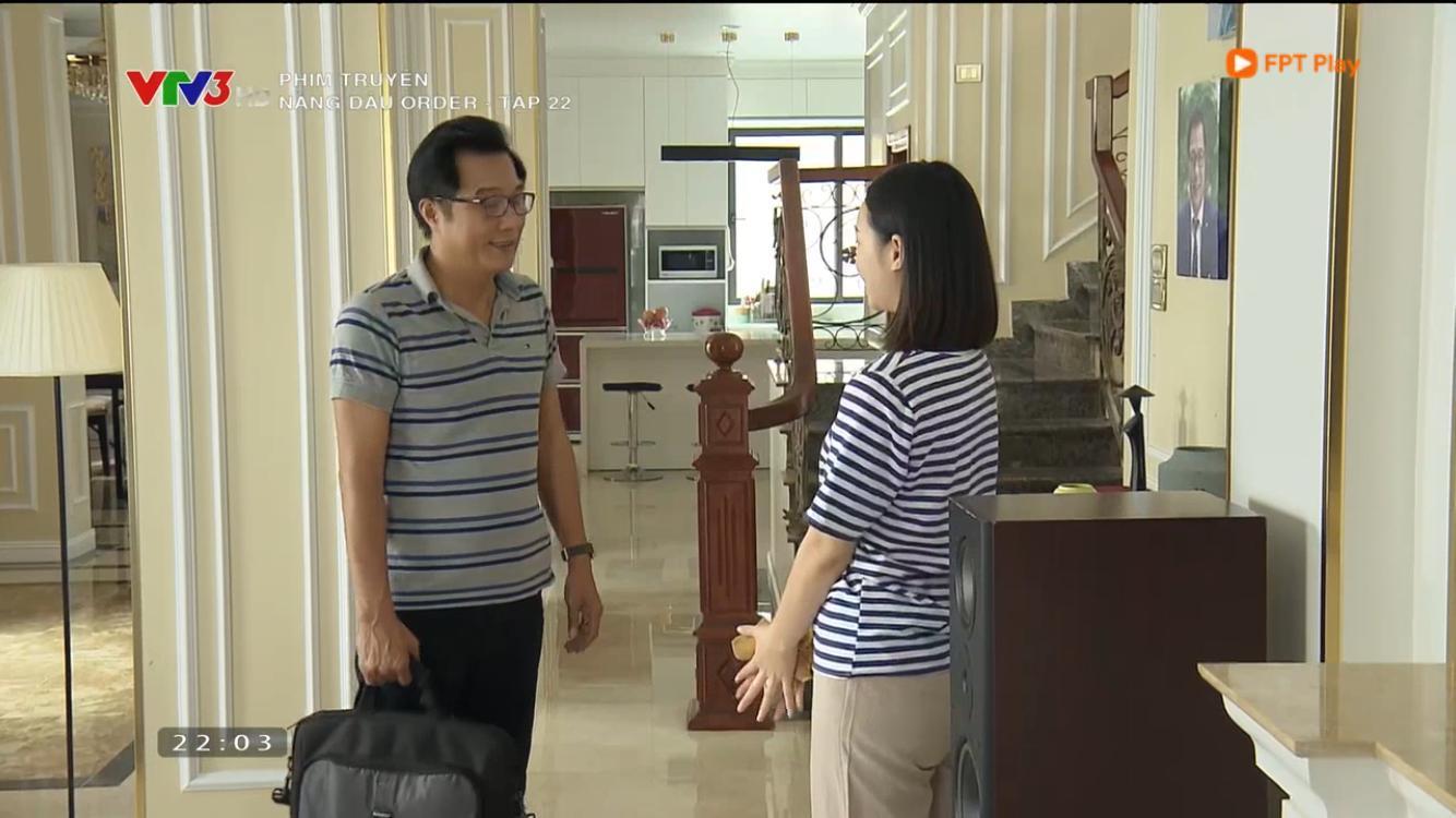'Nàng dâu order': Phát sợ trước thái độ tráo trở của em gái mưa khi đề nghị bố chồng Lan Phương điều này Ảnh 4