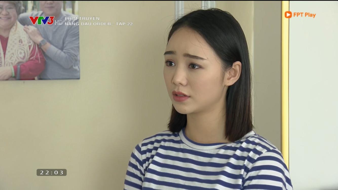 'Nàng dâu order': Phát sợ trước thái độ tráo trở của em gái mưa khi đề nghị bố chồng Lan Phương điều này Ảnh 5