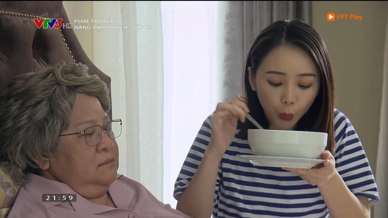 'Nàng dâu order': Phát sợ trước thái độ tráo trở của em gái mưa khi đề nghị bố chồng Lan Phương điều này Ảnh 2