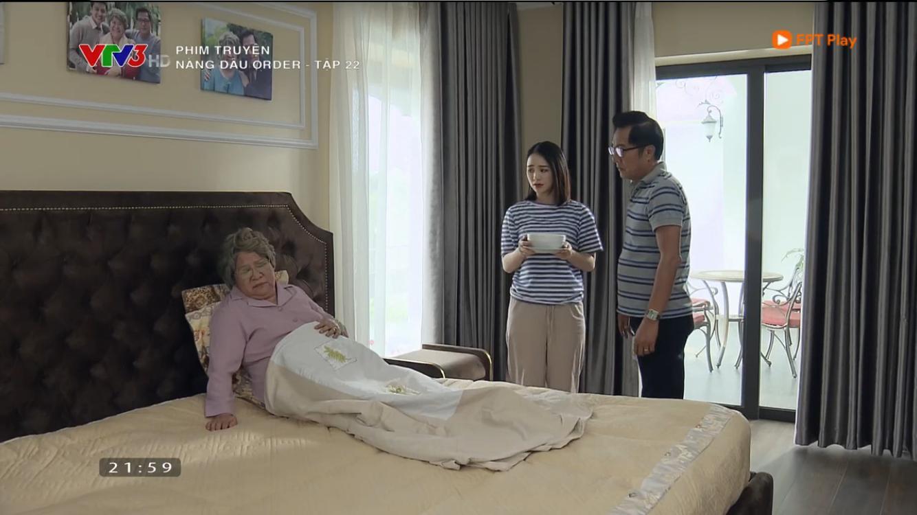 'Nàng dâu order': Phát sợ trước thái độ tráo trở của em gái mưa khi đề nghị bố chồng Lan Phương điều này Ảnh 3