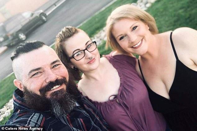 Vợ mời đồng nghiệp đến làm 'vợ hai' cho chồng mình Ảnh 1