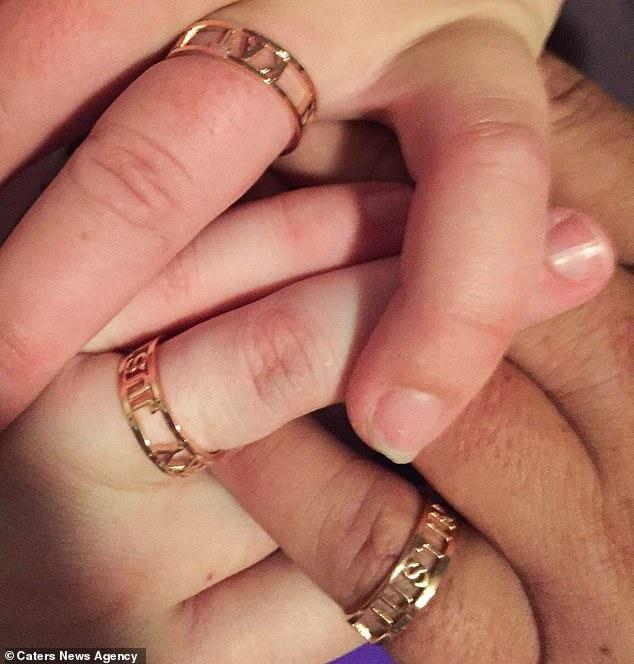 Vợ mời đồng nghiệp đến làm 'vợ hai' cho chồng mình Ảnh 8