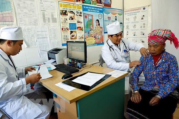 Phê duyệt khoản vay 80 triệu USD cải thiện dịch vụ y tế tại Việt Nam Ảnh 1