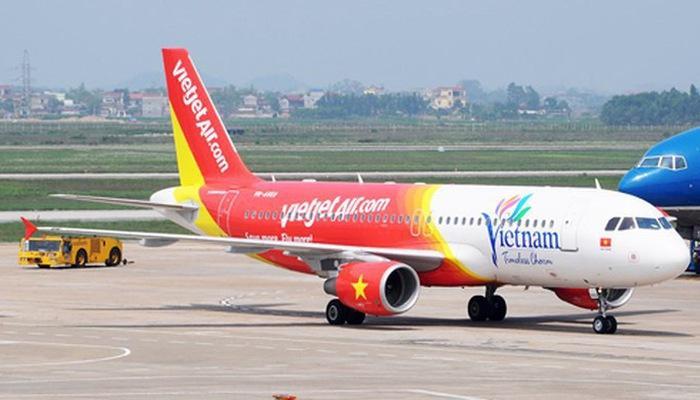 Vietjet Air khẳng định lịch bay 'đã trở lại bình thường' Ảnh 1