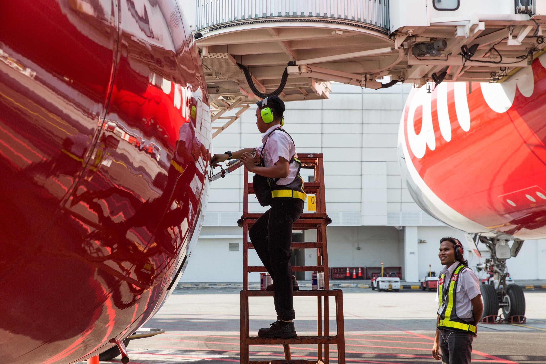 Câu chuyện phía sau giải thưởng 'Oscar' ngành hàng không Ảnh 22