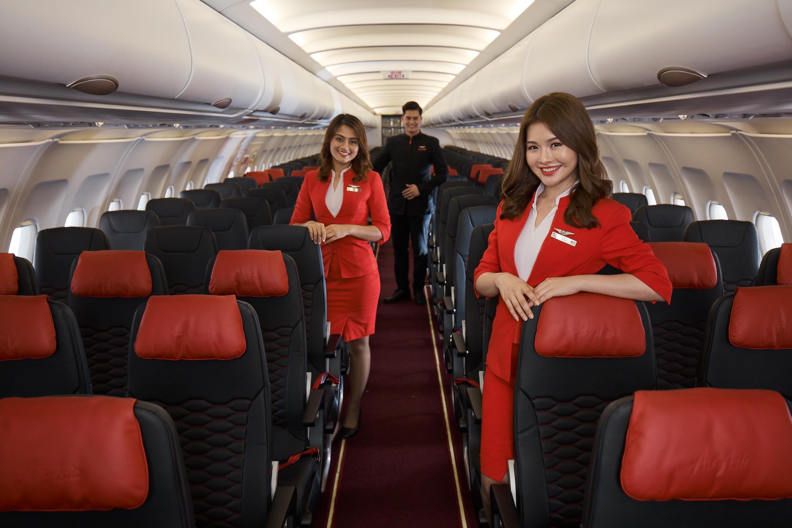 Câu chuyện phía sau giải thưởng 'Oscar' ngành hàng không Ảnh 5