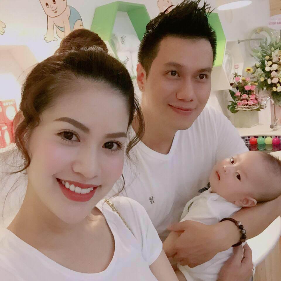 Việt Anh nói về chuyện ly hôn lần 2: 'Tôi không lăng nhăng, không có người thứ 3' Ảnh 2