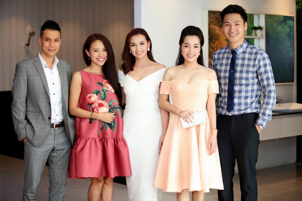 Việt Anh nói về chuyện ly hôn lần 2: 'Tôi không lăng nhăng, không có người thứ 3' Ảnh 3