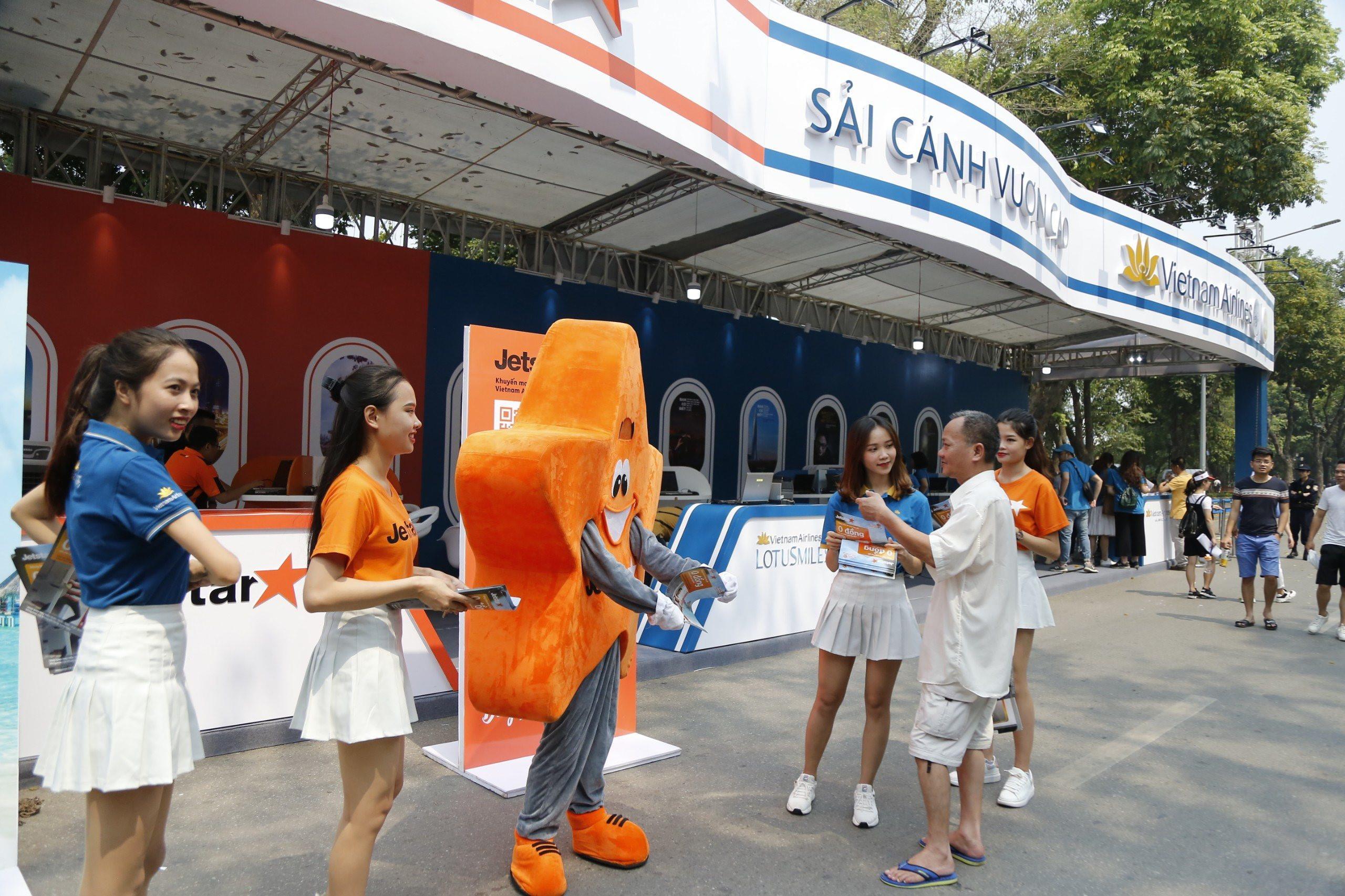 'Săn' vé 190.000 đồng cho nhiều đường bay từ Hà Nội Ảnh 2