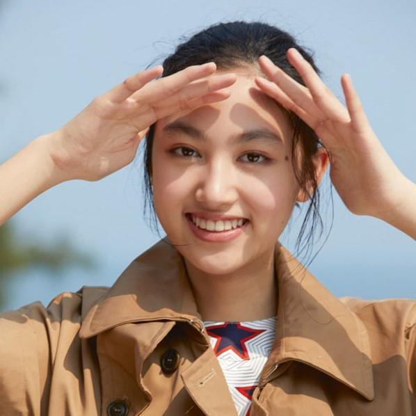 Nhan sắc con gái 'ông trùm phim xã hội đen Hong Kong' Nhậm Đạt Hoa Ảnh 5