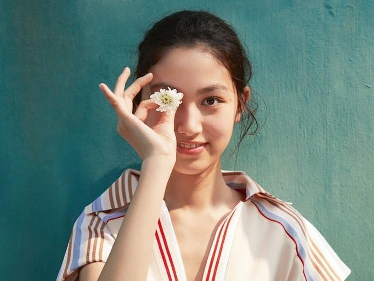Nhan sắc con gái 'ông trùm phim xã hội đen Hong Kong' Nhậm Đạt Hoa Ảnh 1