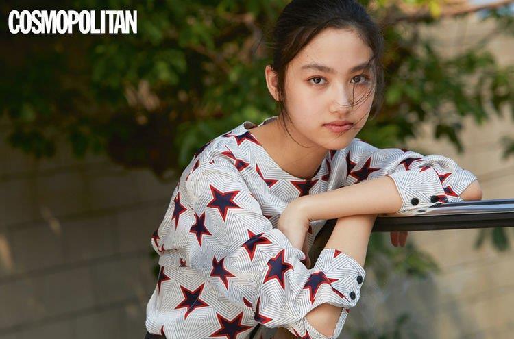 Nhan sắc con gái 'ông trùm phim xã hội đen Hong Kong' Nhậm Đạt Hoa Ảnh 6
