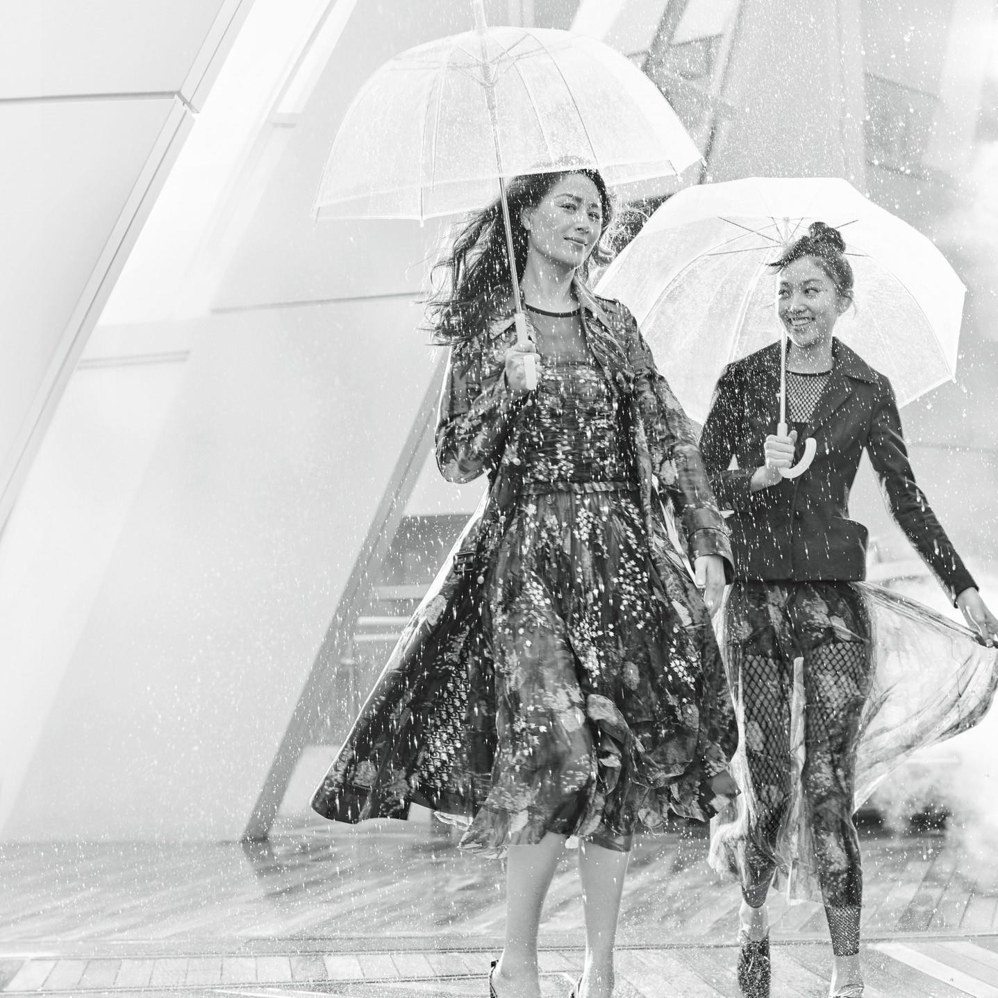 Nhan sắc con gái 'ông trùm phim xã hội đen Hong Kong' Nhậm Đạt Hoa Ảnh 12