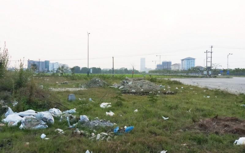 Huế: Phạt đến 7 triệu đồng nếu vứt rác ra đường phố, vỉa hè Ảnh 1